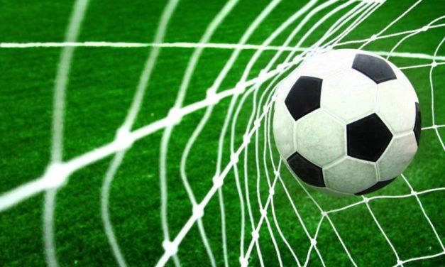 Turnieje Piłki Nożnej